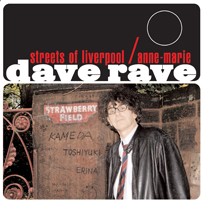 Dave Rave: Streets Of Liverpool