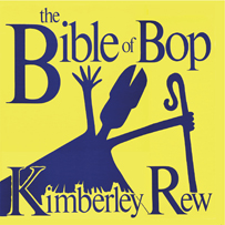 Kimberley Rew: The Bible Of Bop